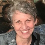 Dory Perry - Grof Transpersonal Training