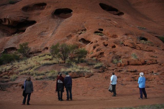 July 2010 Uluru